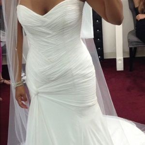Maggie sottero clarice wedding dress